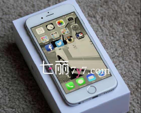 曝苹果iphone 6c手机或设计为小尺寸