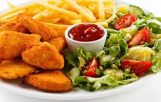 """胆固醇含量高的食物 这8样""""红得发紫""""的食物,堪称??抗衰老界的明星,赶紧吃起来"""