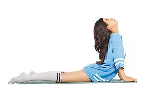减肚子最有效的运动方法,减肚子的运动,腹部运动减肥