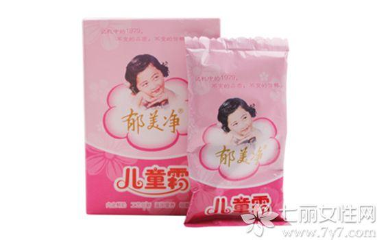 郁美净儿童霜怎么用,郁美净使用方法,郁美净儿童霜用法