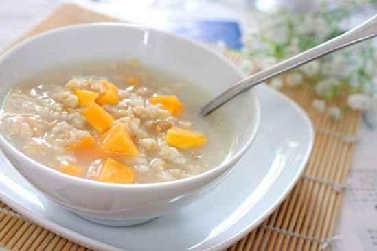减肥早餐食谱 6种完美减脂消水肿早餐食谱