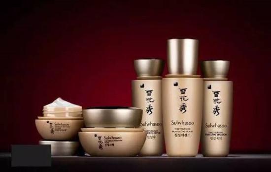 雪花秀是哪个国家的品牌 国宝级护肤品
