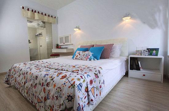 室内装修设计方案 打造温馨家居装修效果图
