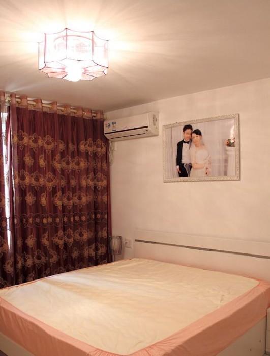 30平米一居室小户型装修设计 打造精致别样蜗居风范