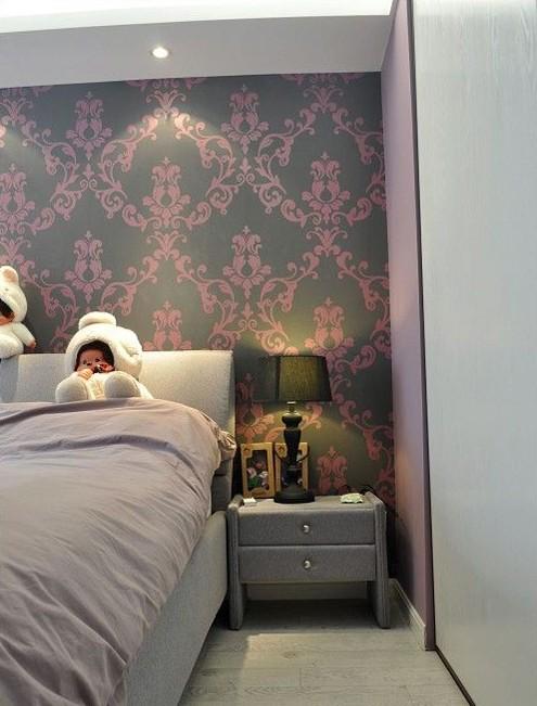 现代房屋室内温馨装修效果图大全 冷色调也能温馨
