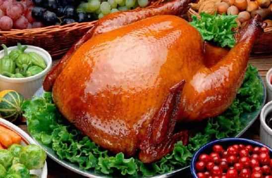 2011年感恩节是几月几日 感恩节的由来和习俗