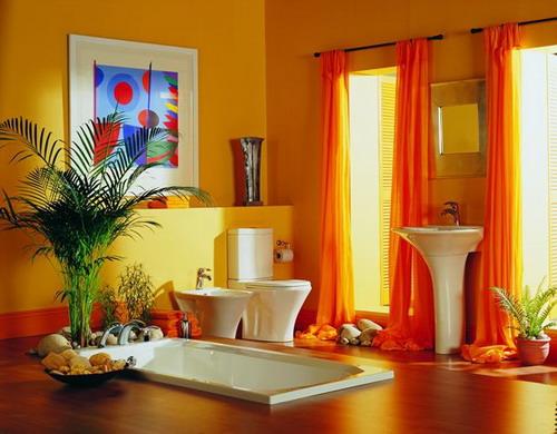 70平80平小户型室内装修设计图片 教你如何施展魔法营造大空间