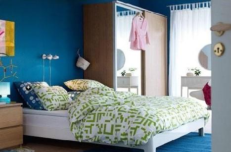 女生绝美卧室设计 绝美卧室装修效果图