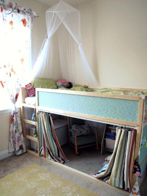欧式小房室内装修风格 为自己打造甜蜜公主房间