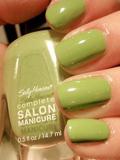 2012春季流行指甲油颜色推荐 从头美到指尖