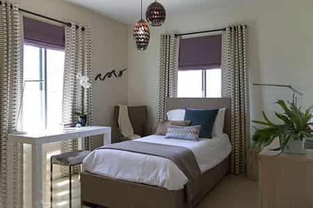首页 女性时尚 服饰 > > 推荐小户型卧室装修效果图,现代时尚家居装修
