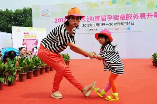 六一儿童节让孩子们拥有别样的金色童年