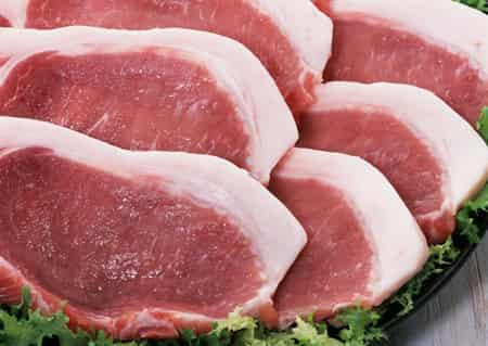 天价猪肉进京 猪肉怎么吃最健康最营养