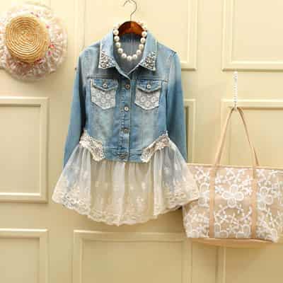 秋季甜美穿衣搭配不二法则 教你初秋服装如何搭配最亮眼