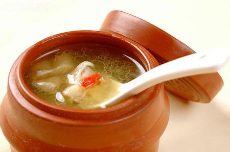 冬季食谱煲汤养生 滋润御寒的饮食大揭密