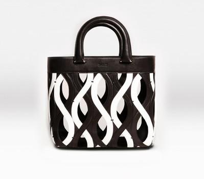 llon」系列女士手提包包-Bally 2013秋冬全新款时尚 Papillon 系列女士