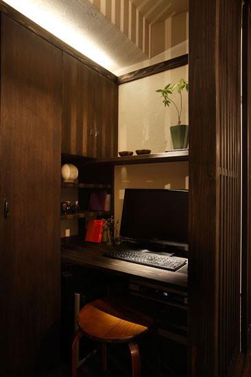 小空间大利用 室内设计装修效果图