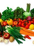 五种春季减肥最佳食品 轻松瘦身营养又健康