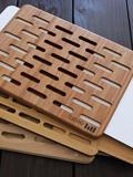 迷你笔记本散热桌:随时随地用鼠标