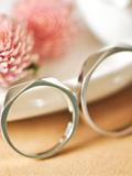 七夕情人节送女孩什么礼物 携手同行情侣戒指图片分享