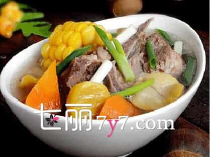 冬季如何食补滋阴壮阳 两款适合冬季养生保健汤食谱