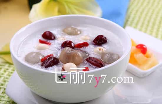 冬季饮食:怎么吃莲子 清心滋补养生莲