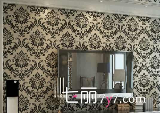 室内装修墙纸推荐 选择实用美观是王道
