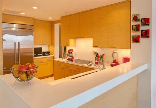 房屋风水学:厨房与卫生间都有什么禁忌