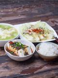 晚餐快速减肥法与食谱 简单瘦身餐边吃边燃脂