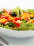 瘦身水果沙拉的做法 减肥燃脂清肠排毒