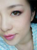 日常大眼妆怎么画 简单娇俏眼妆画法教程