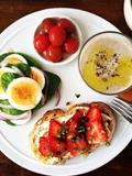 营养瘦身早餐食谱 健康减肥两者合一
