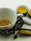 DIY自制减肥茶配方 轻松快速燃脂去油腻