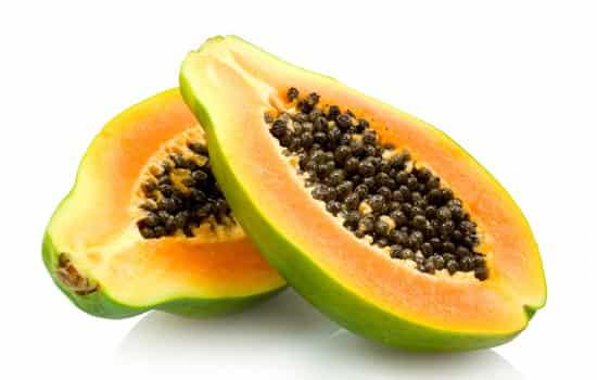 孕妇可以吃木瓜吗,怀孕能吃木瓜吗