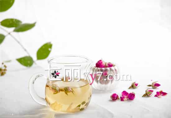上班族如何养生保健 养生茶让你恢复健康体态