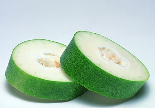 冬瓜-抗老化食物,吃什么可以抗衰老,抗衰老食物