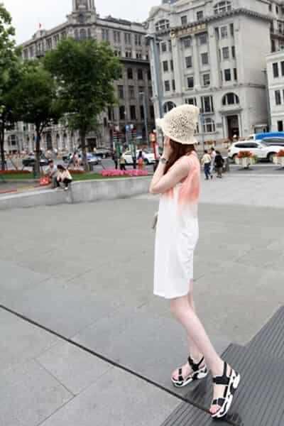 小个子女生穿衣十大禁忌 想要高千万不要踩到的穿搭雷区