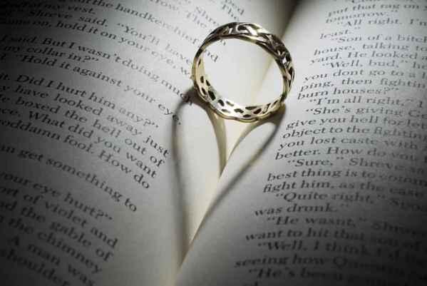 戒指的戴法和意义男生,戒指的戴法和意义男士,戒指的图片