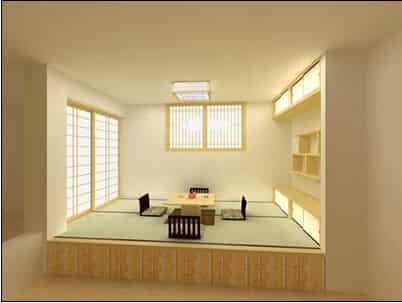 日式榻榻米朴素、整洁、典雅、宽敞。不论是小户型还是大居室,榻榻米都能够轻松hold住,实现功能性和美观。因此,日式极简也受到了许多年轻朋友们的青睐。 构建日式榻榻米卧室最为基础的就是地台。我是榻榻米的施工工程很方便,可直接在水泥台上起地台,如果在一间小房间里做榻榻米,可以在装修时空出来,和其他装修工程同步进行。