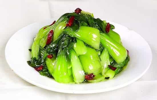 减肥菜谱十天瘦十斤 推荐10种减肥菜谱家常菜做法