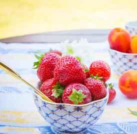冬天减肥吃什么水果好 赶跑可恶冬膘肉得靠这些水果