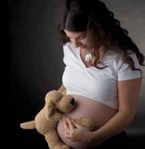 孕妇情绪波动大对胎儿的影响