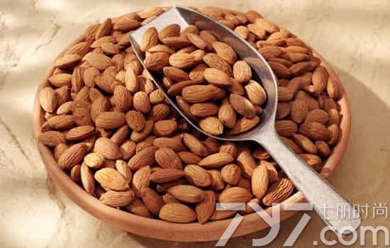 巴旦木和杏仁的区别,杏仁和巴旦木有什么区别