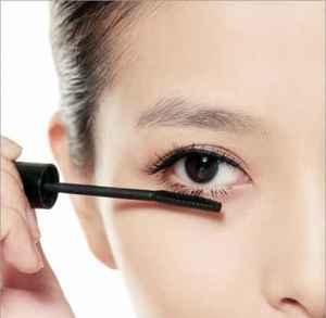 刷睫毛膏的正確方法 自帶眼線技能一定不能錯過