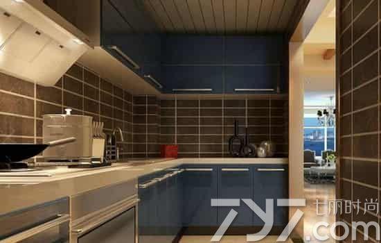 厨房瓷砖设计图片大全