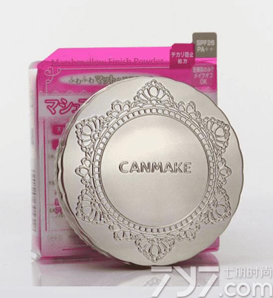 【图】canmake棉花糖粉饼怎么样,canmake棉花糖粉饼好用吗,canmake棉花糖粉饼试用