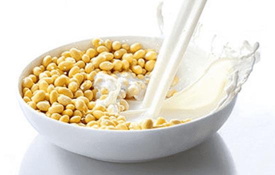 喝豆浆能美白吗, 喝豆浆会美白吗,喝豆浆会美白吗