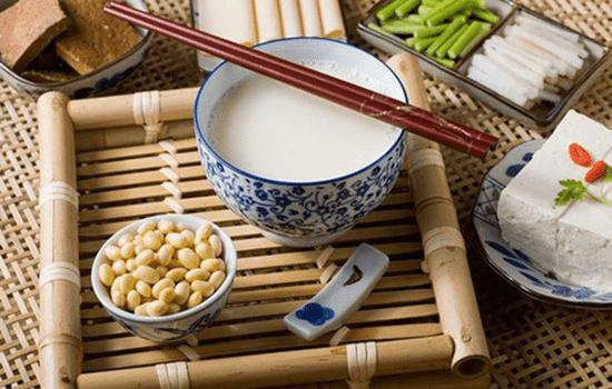 豆浆怎么吃美白,美白豆浆做法大全集,什么豆浆能美白