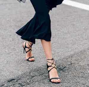 腿粗穿什么鞋子显瘦 六种款型让你爱不释手
