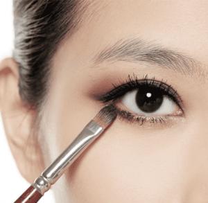 内眼线和外眼线的区别 内外眼线大不同